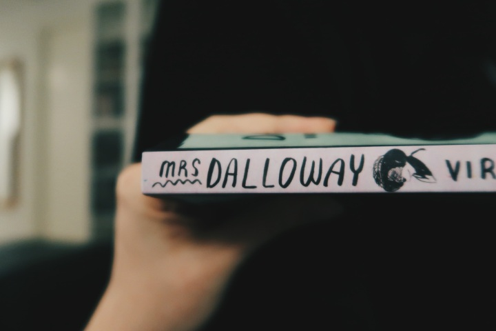 Virginia Woolf: Mrs Dalloway