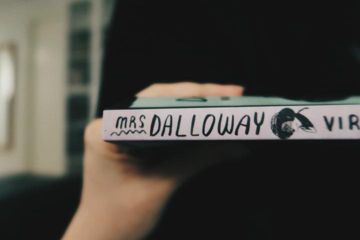 Virginia Woolf: MrsDalloway