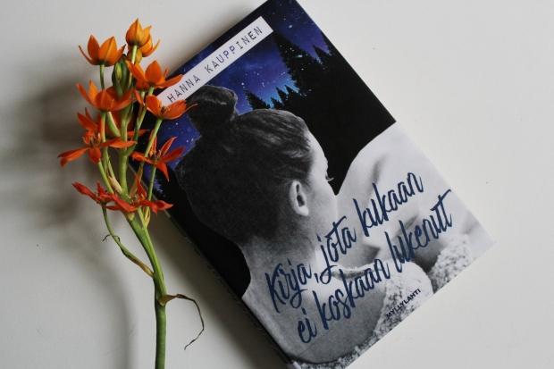 Kirja jota kukaan ei koskaan lukenut (1)