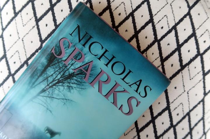 Nicholas Sparks: Uskorakkauteen