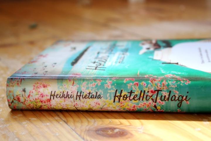 Heikki Hietala: HotelliTulagi