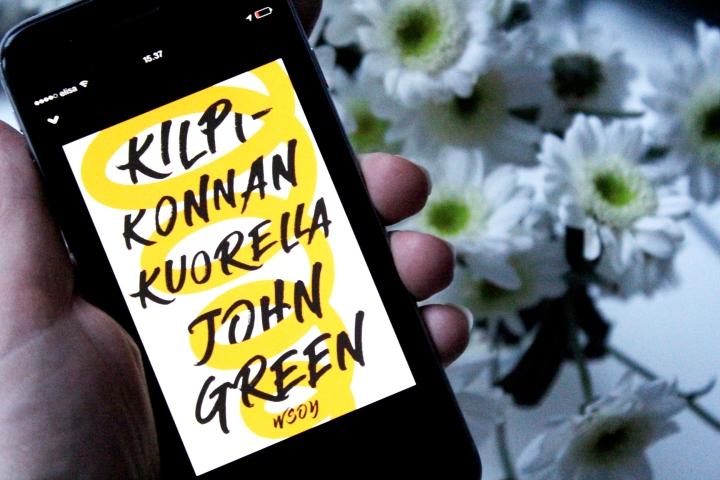 John Green: Kilpikonnankuorella