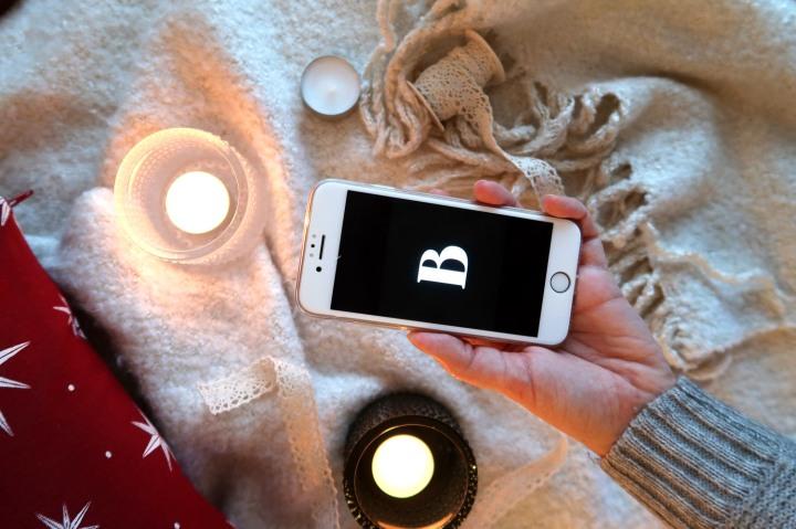 BiBoBook toivottaa hyvää joulua! – Arvonnassa 3 kuukauden BookBeat-lahjakortti