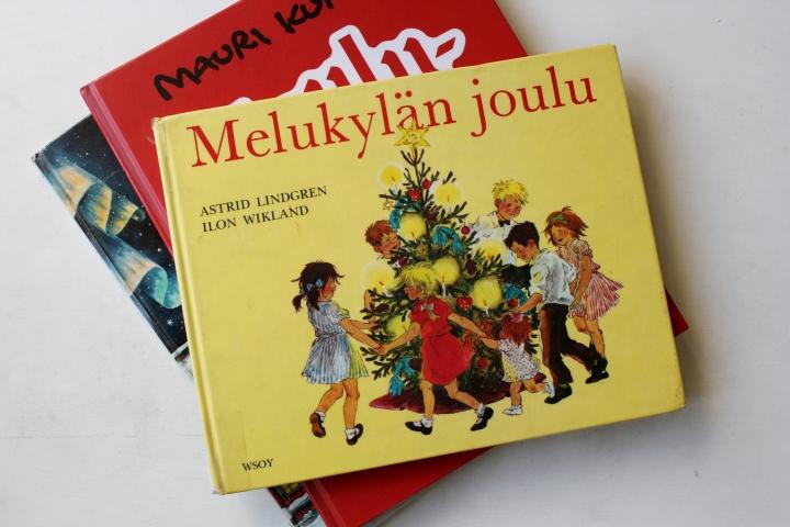 Podcast: Vau, siinä se nyt on, Joulupukinkylä