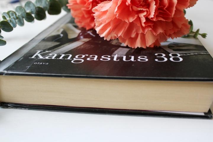 Kjell Westö: Kangastus38