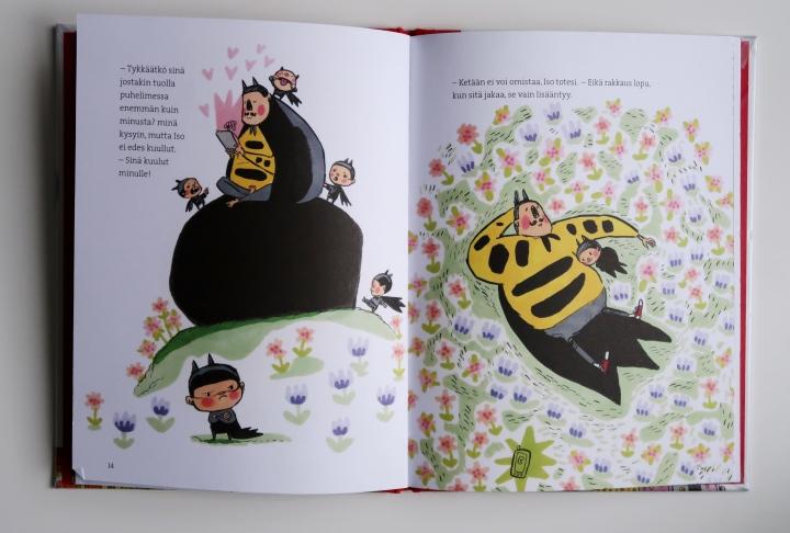 Lasten ja nuorten kirjallisuuden Finlandia (4)