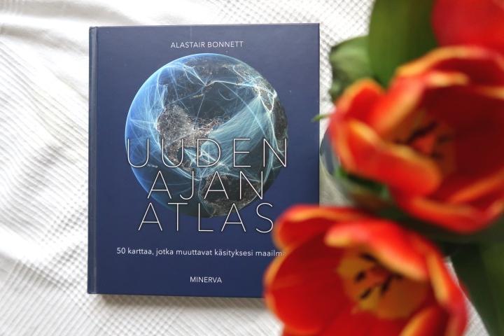 Uuden ajan atlas (2)