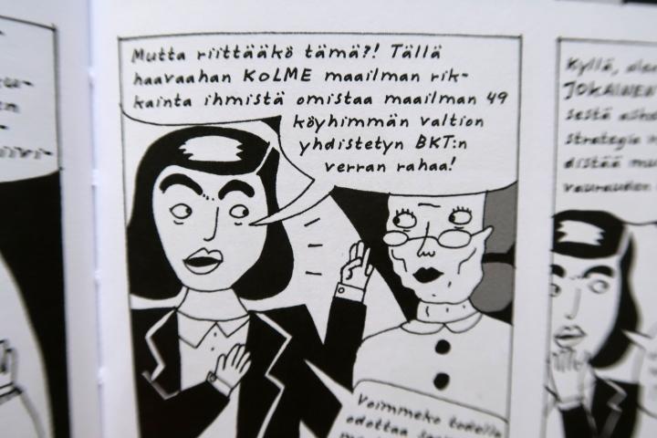 Nousu & tuho (2)