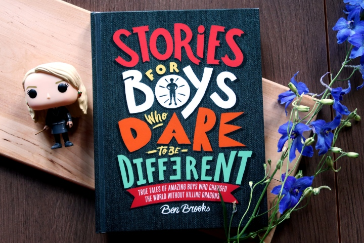 Stories for boys who dare to be different (4)