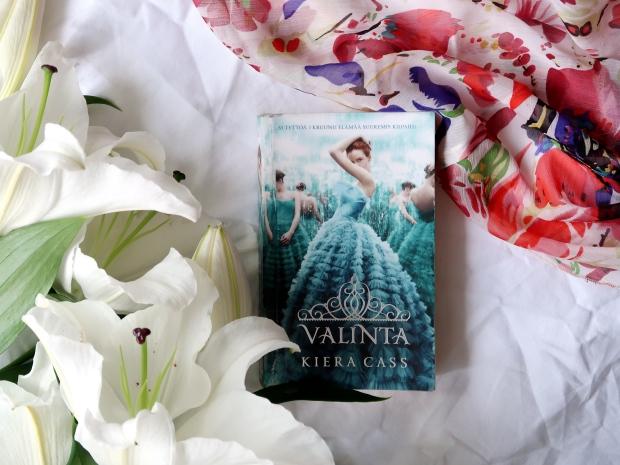 Kiera Cass Valinta (1)