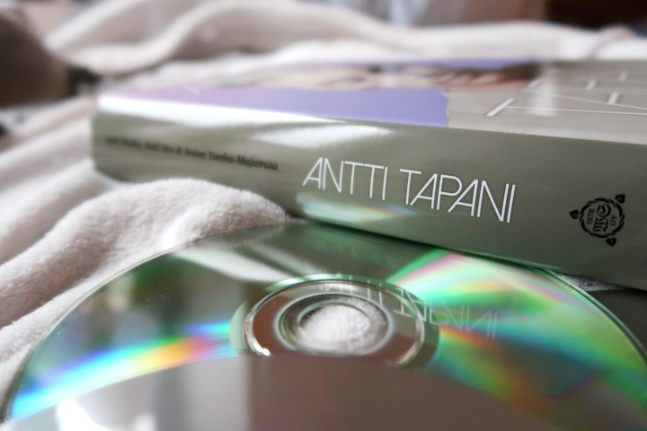 Antti Tapani – Nostalgiamatka teinivuosieni keikkaseikkailuihin