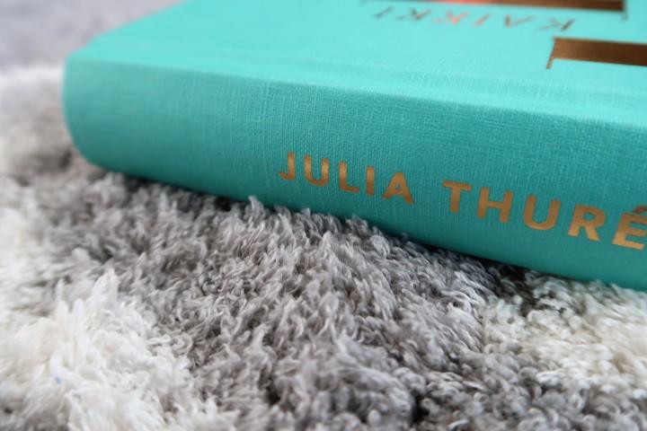 Julia Thurén: Kaikki rahasta – Näin säästin kymppitonninvuodessa