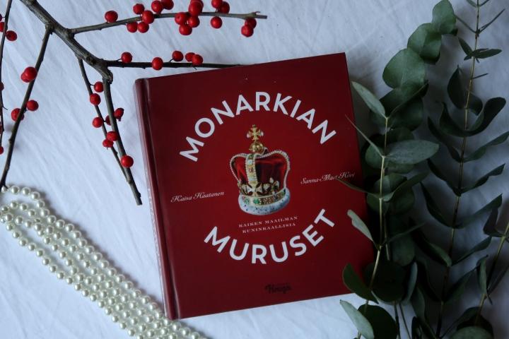 Monarkian muruset (2)