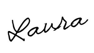 allekirjoituslaura