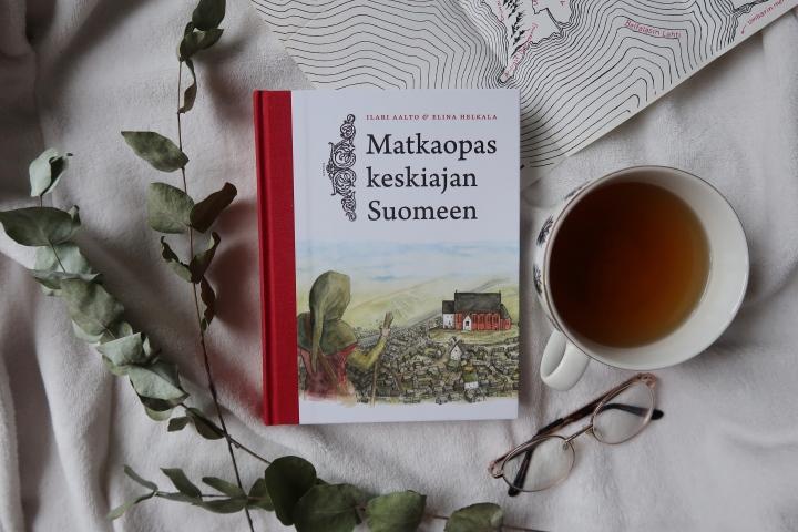 matkaopas keskiajan suomeen (3)