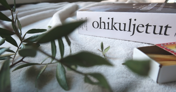 Kimmo Oksanen & Heidi Piiroinen: Ohikuljetut – Erään kerjäläisperheen tarina