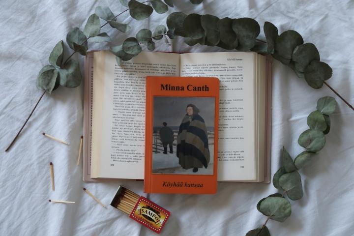 Minna Canth: Köyhääkansaa