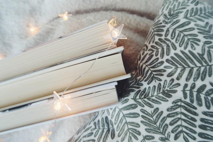 Näiden kolmen kirjan avulla otat raha-asiasi omiin näppeihisi (jasäästät!)