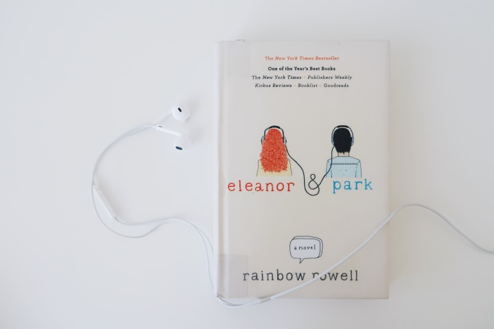 Teinirakkautta kasarilla – Rainbow Rowell: Eleanor &Park