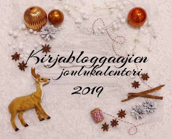 kirjabloggaajien_joulukalenteri