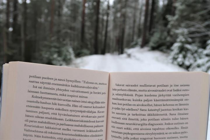 Kaikkien aikojen kirjavuosi! – Luin kokonaiset 118kirjaa