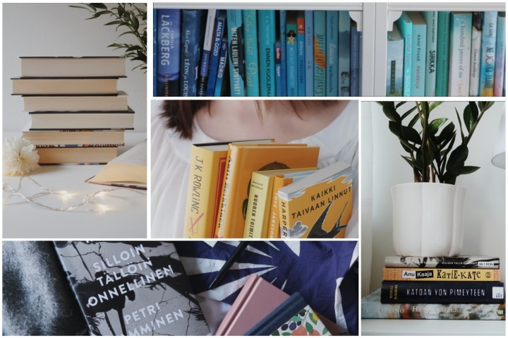 Kuinka paljon aikaa menee blogiin, Instagramiin ja Youtube-kanavaan? – Pidin päiväkirjaa kuukauden ajan ja selvitinasian