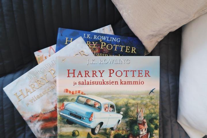 Harry Potter tekee meistä suvaitsevaisempia ja muita tutkimustuloksia – mitä tiede sanoo taikamaailmasta?