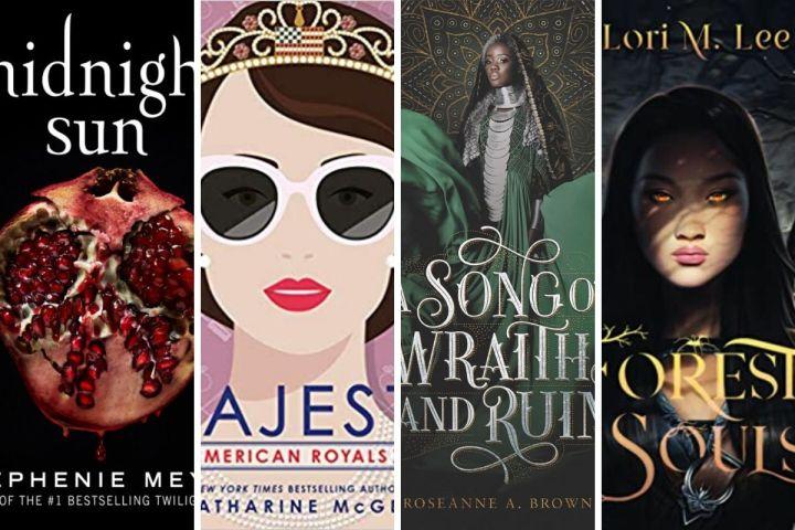 Neljä ensi kesän odotetuinta englanninkielistä YA-uutuutta, jotka haluaisin lukeaNYT