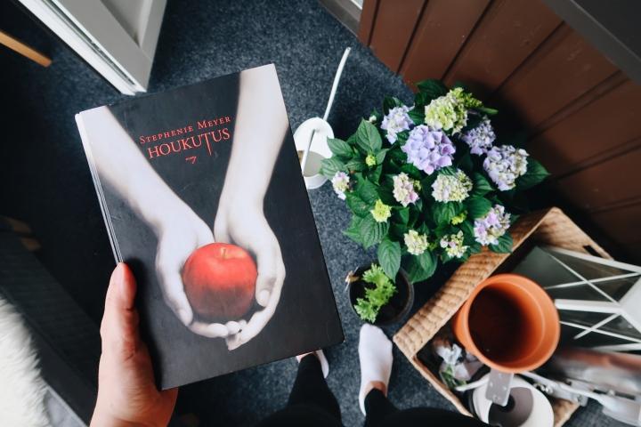 Kirjallinen bucket list – seitsemän asiaa, jotka haluan tehdä tänäkesänä