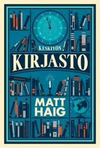 06 Mat Haig Keskiyön kirjasto