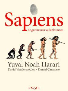 08 Sapiens – Kognitiivinen vallankumous