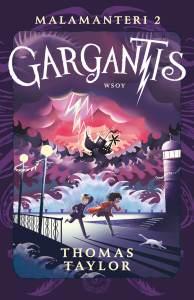 18 Thomas Taylor Gargantis
