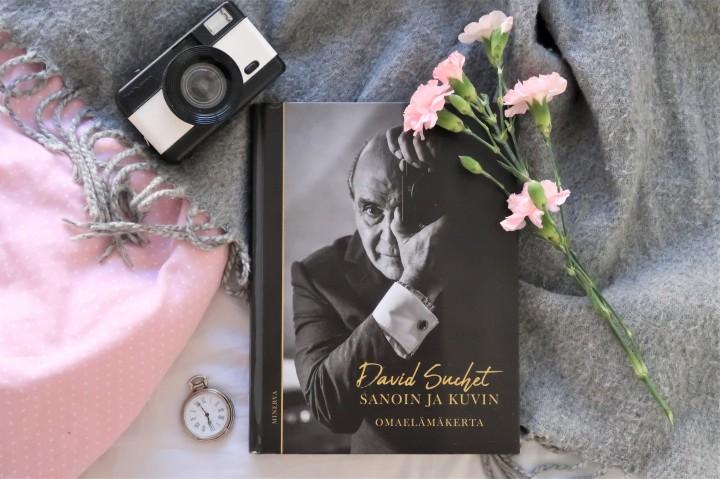 Mies Hercule Poirot'n takana – David Suchet sanoin jakuvin