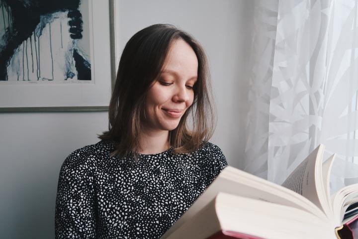 Mitä kirjallisuus on merkinnyt minulle poikkeuksellisen vuodenaikana